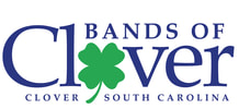 THE BANDS OF CLOVER